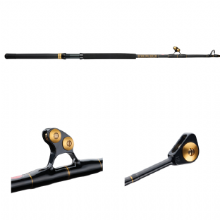 Penn Ally Stand Up Rod - 6ft 30-80lb Class